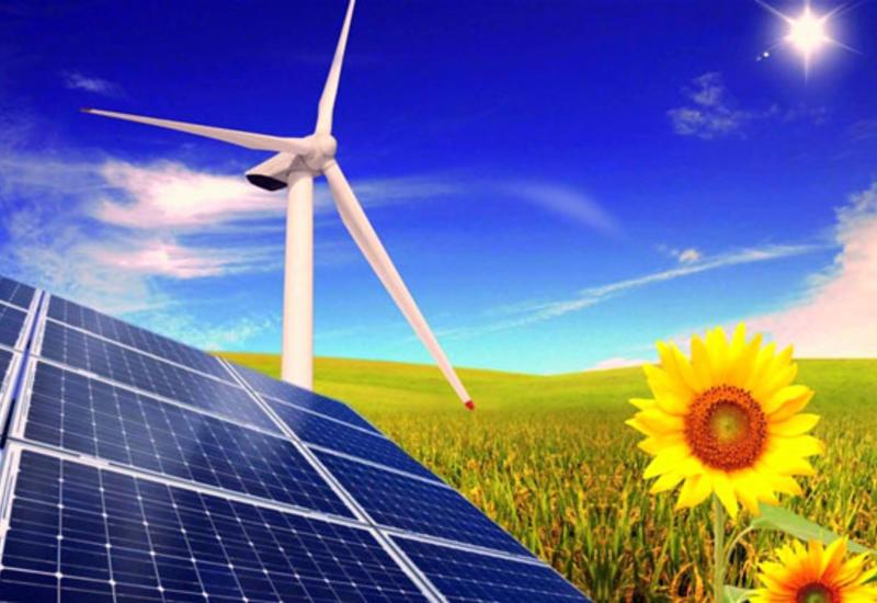 В Азербайджане будут проведены аукционы по проектам возобновляемой энергетики