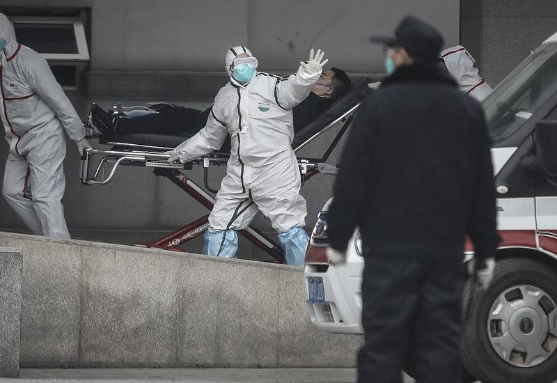 Второй житель Гонконга скончался от коронавируса