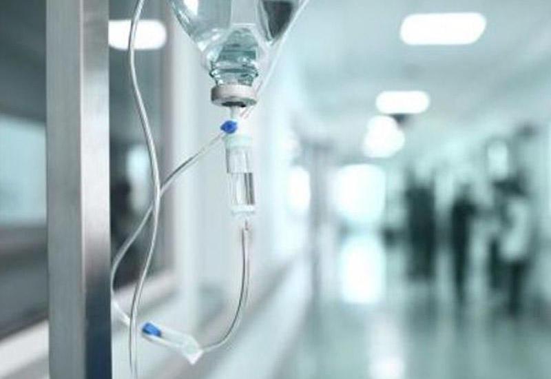 В Баку госпитализировали двух прибывших из Китая азербайджанцев