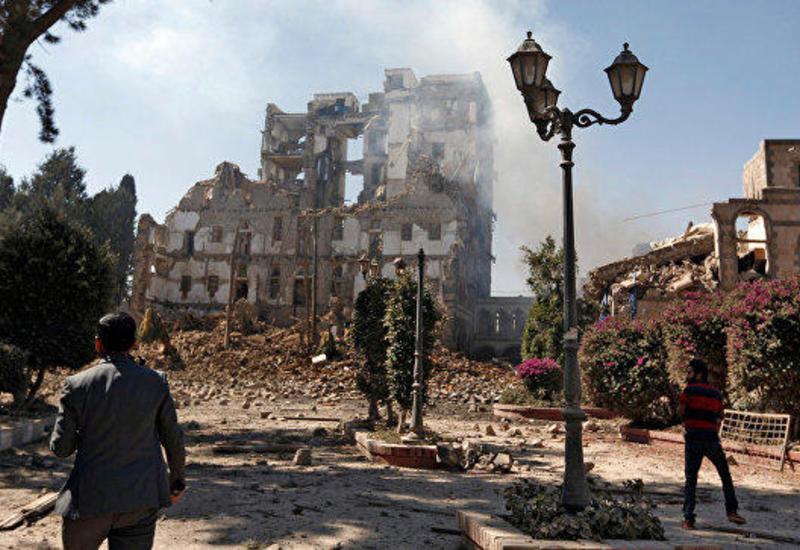ООН обеспокоена новой эскалацией в Йемене