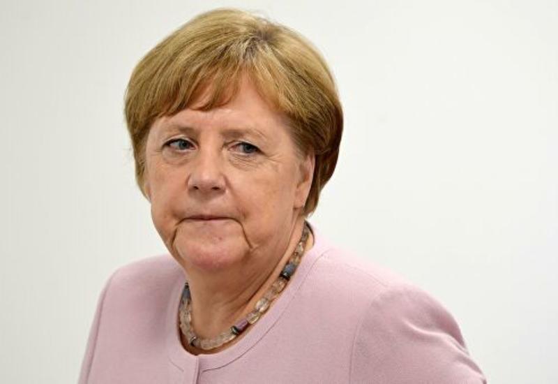 Меркель отменила поездку в Галле из-за стрельбы в Ханау