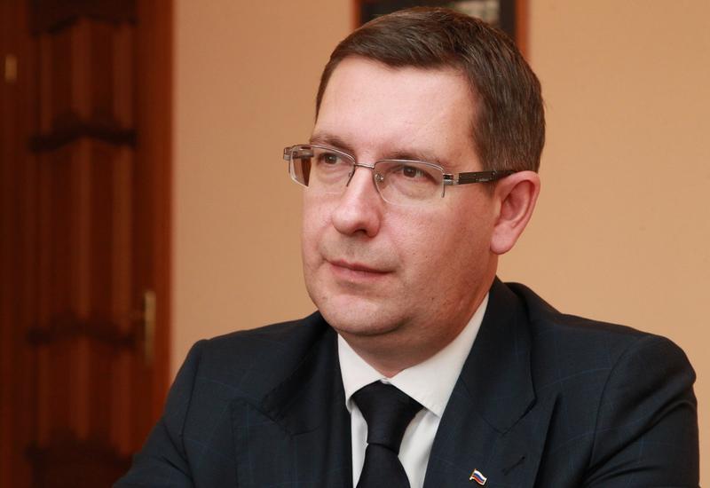 Назначен новый торговый представитель России в Азербайджане