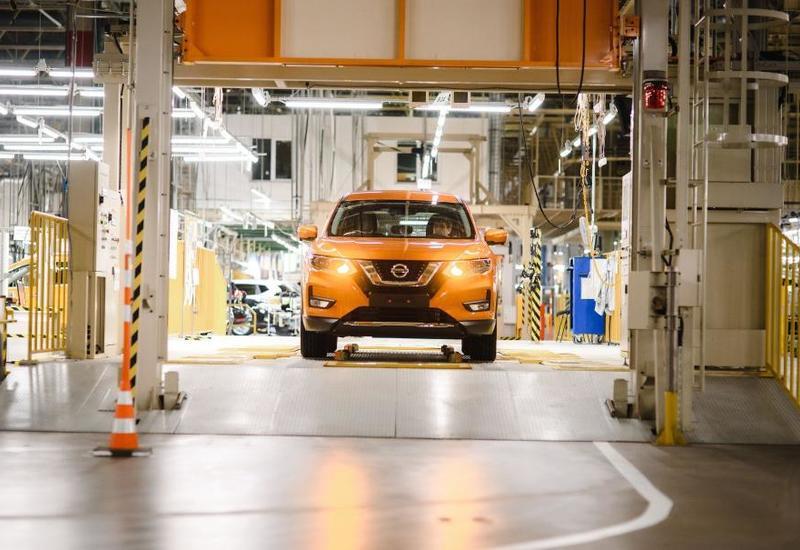 Nissan предупредил об остановке производства автомобилей по всему миру