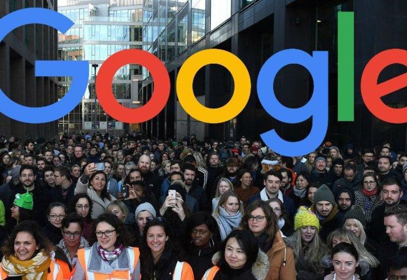 Google хочет подвести аккаунты британских пользователей под действие законов США