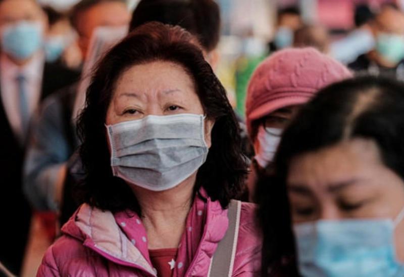 В Японии за сутки вновь зафиксировано более 400 случаев заражения коронавирусом