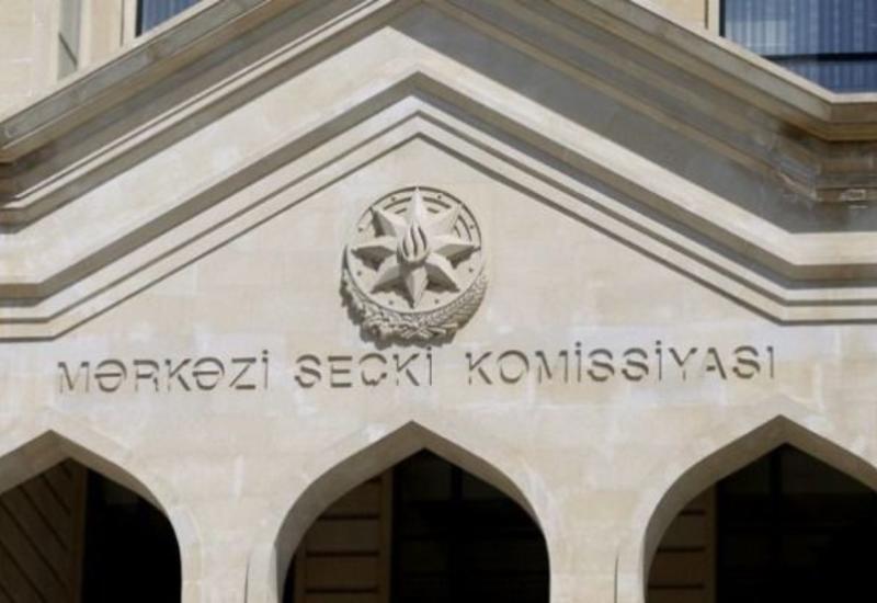 ЦИК Азербайджана аннулировал итоги голосования еще по одному избирательному участку