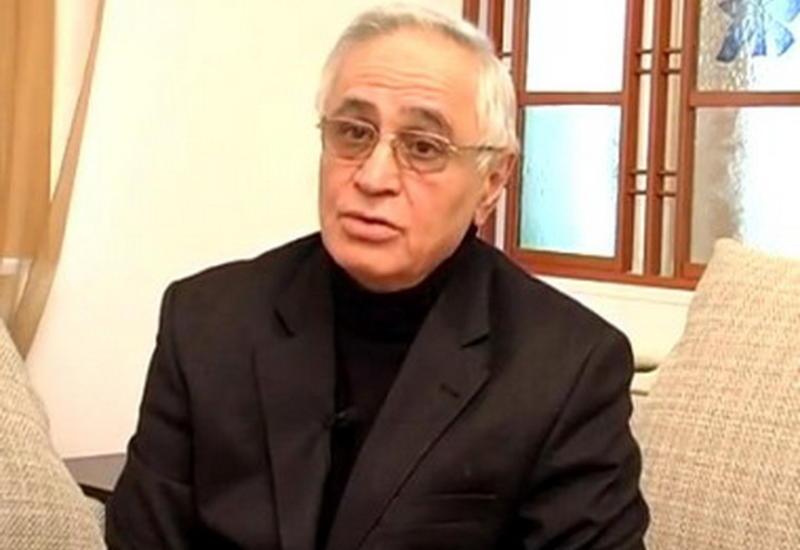 Бывший зять избил Рагима Газиева