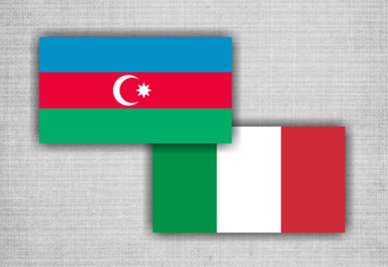Азербайджан и Италия являются важными стратегическими партнерами