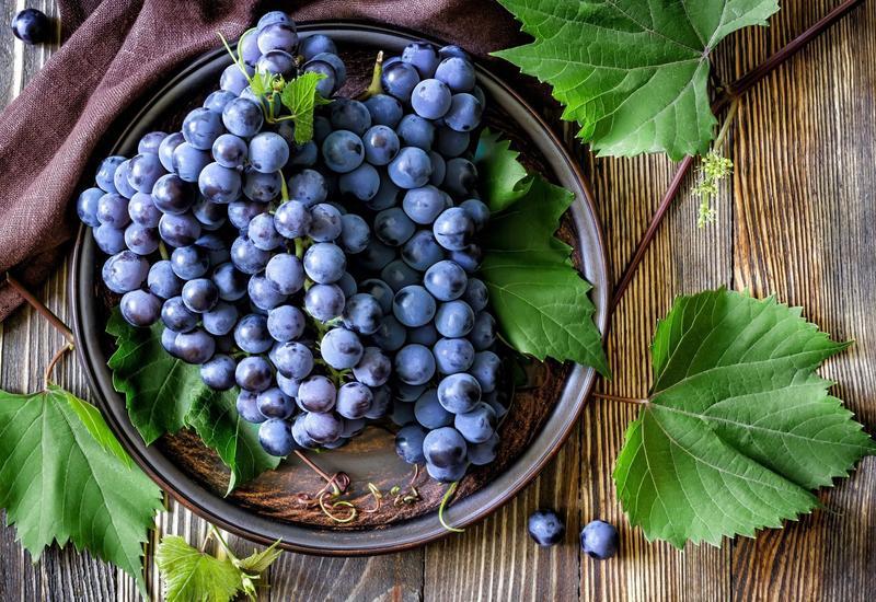 Азербайджан заработал на экспорте винограда миллионы долларов