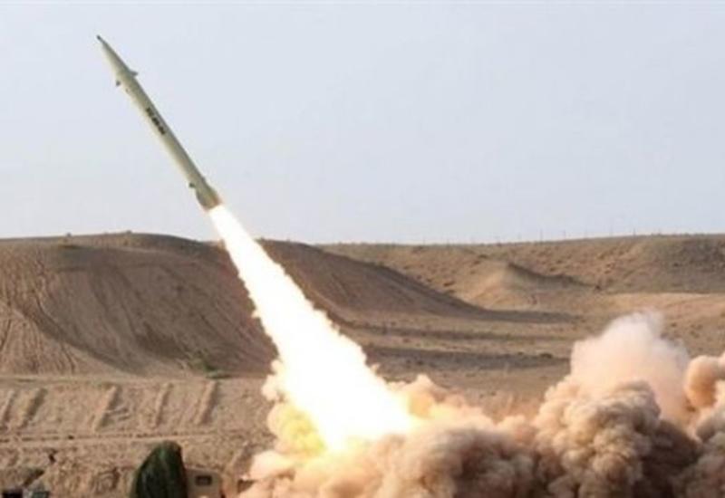 ПВО Саудовской Аравии перехватила запущенные из Йемена ракеты