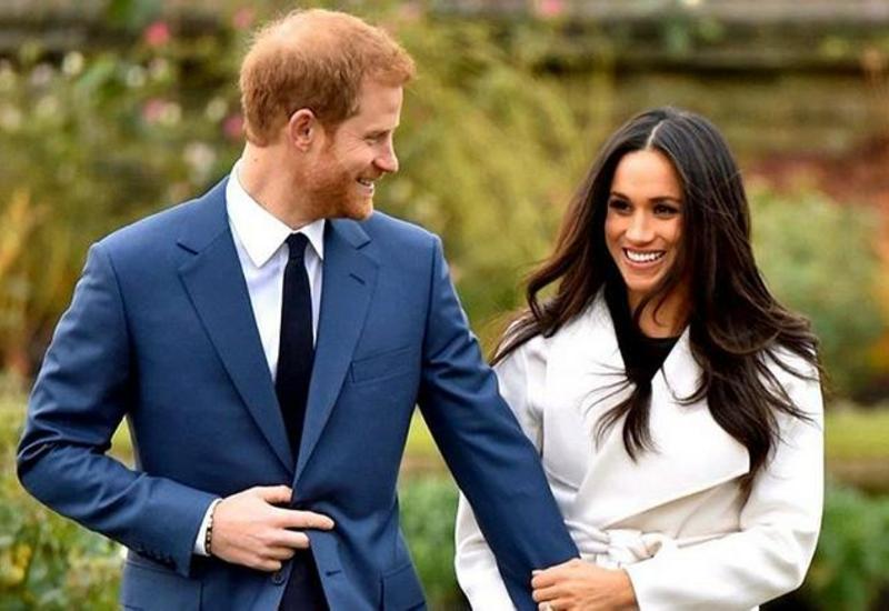 Стало известно, когда принц Гарри и Меган Маркл лишатся королевских привилегий