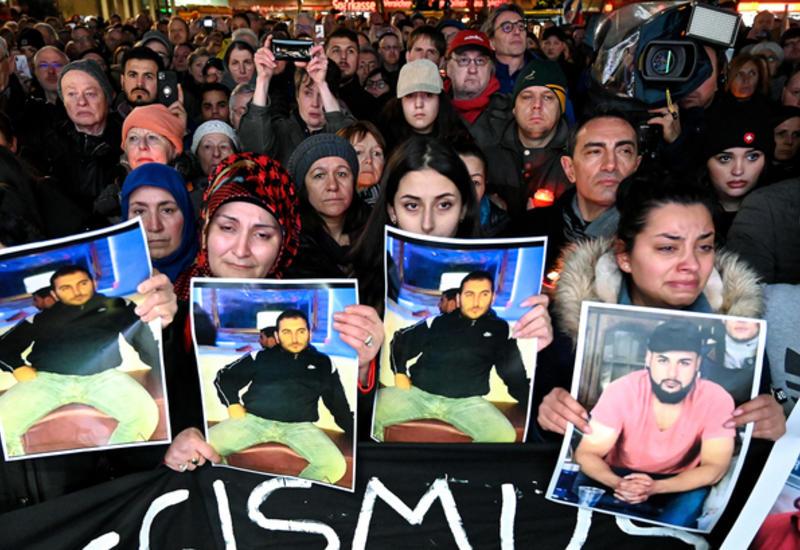 В Германии пройдет митинг против крайне правого экстремизма