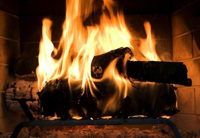 В Британии запретят продавать уголь и сырые дрова для каминов и домашних печей