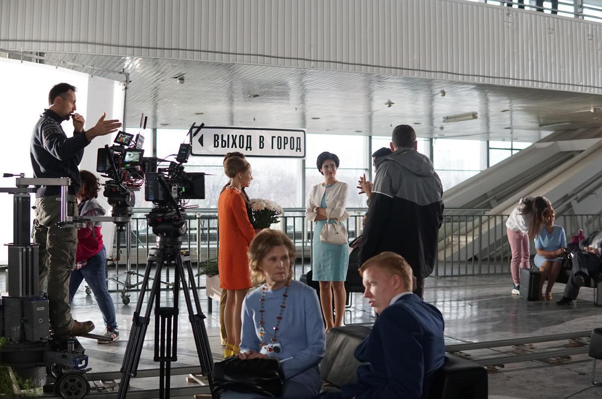 """Раскрыты новые детали сериала """"Магомаев"""""""
