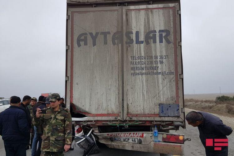 Тяжелое ДТП в Уджаре, есть погибший и пострадавшие