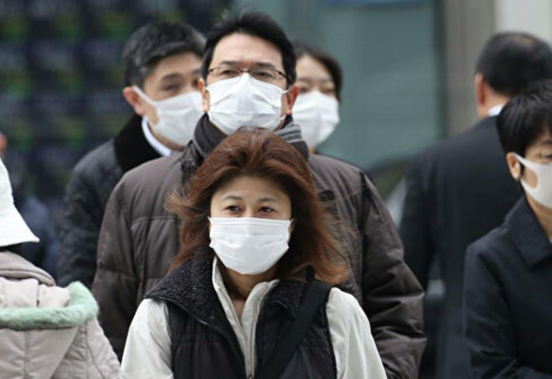 В Японии изучат действие препаратов против гриппа на коронавирус