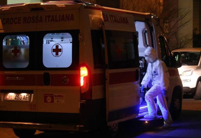 В Европе зафиксировали второй случай гибели человека от коронавируса
