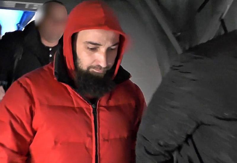 """Албания передала России боевика """"ИГ"""""""