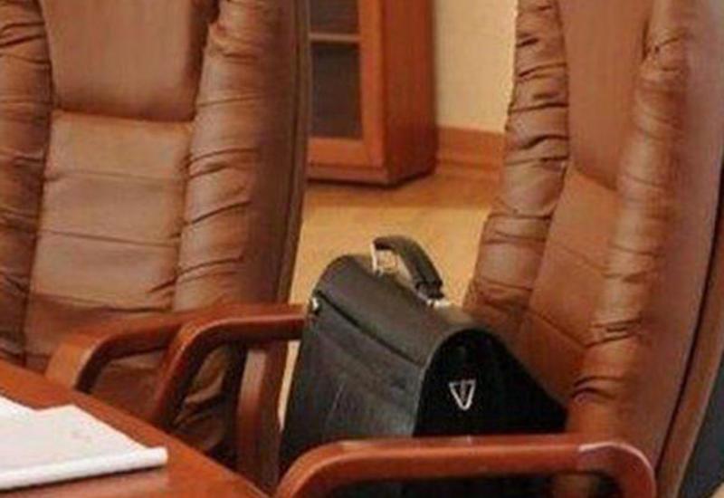 Назначен новый руководитель Аппарата Верховного Меджлиса Нахчыванской АР