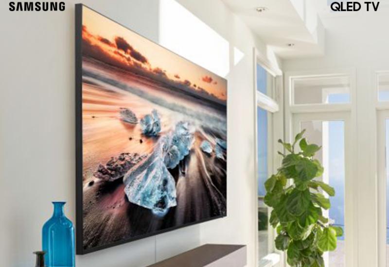 Обновленная серия QLED TV от Samsung – новые технологии для лучшего качества изображения