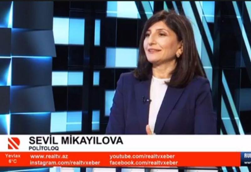 Заместитель генерального директора Trend Севиль Микаилова о знаковом визите Президента Азербайджана Ильхама Алиева в Италию