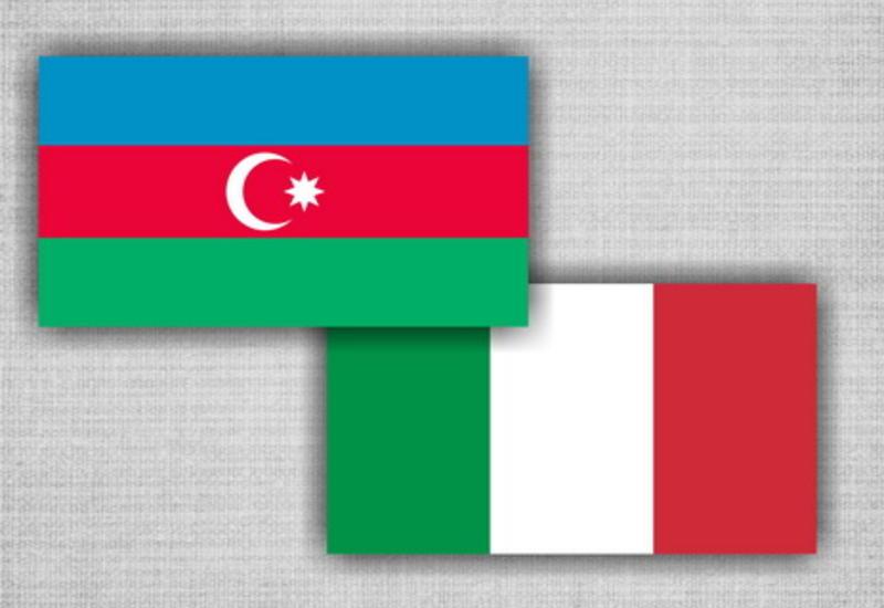 Азербайджан и Италия своим примером показали, что вместе можно достичь очень многого