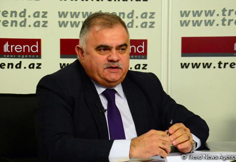 Арзу Нагиев: Подписание Азербайджаном Совместной декларации с членом G7 - Италией, имеет крайне важное значение