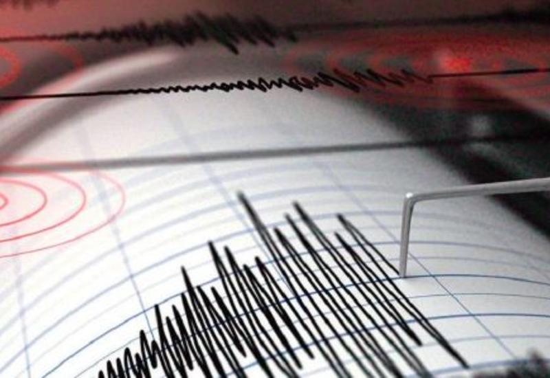 В Грузии произошли 3 землетрясения за сутки