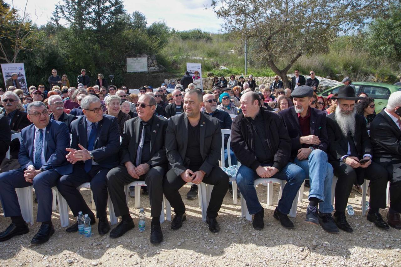 В Израиле почтили память жертв Ходжалинского геноцида