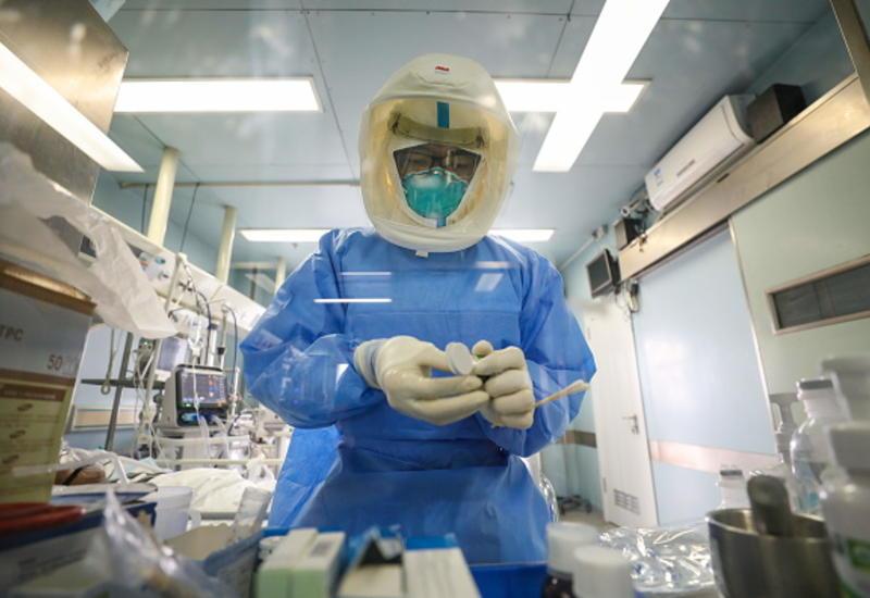 "В Кувейте создали ""вакцину"" от коронавируса за 3,2 млрд долларов"