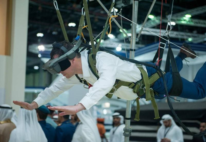 В ОАЭ пройдет крупнейшая на Ближнем Востоке выставка робототехники