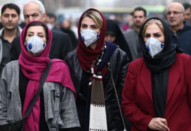 Число жертв коронавируса в Иране достигло 18
