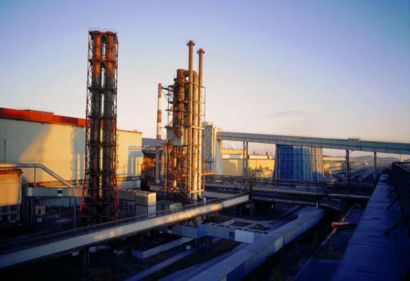 Азербайджан значительно нарастил производство в металлургической промышленности