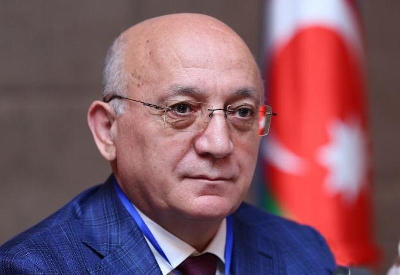 Мубариз Гурбанлы: Азербайджан заслуженно признан в мире образцом мультикультурализма