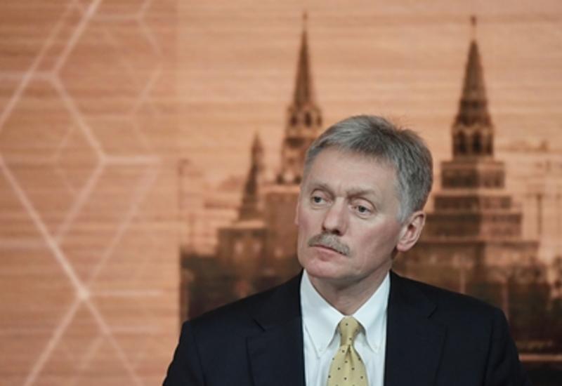 Кремль ответил на идею Эрдогана о саммите по Сирии