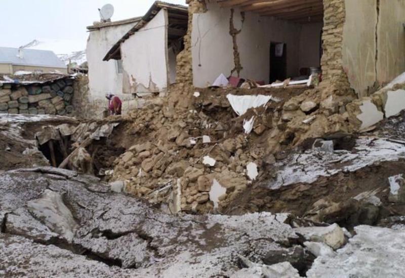 Число погибших при землетрясении в Турции выросло