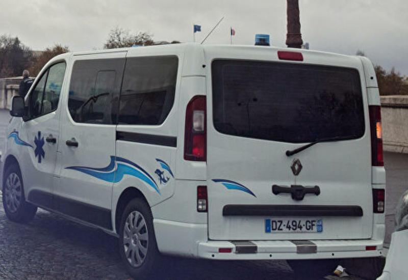 В Париже закрыли комиссариат полиции из-за подозрения на коронавирус