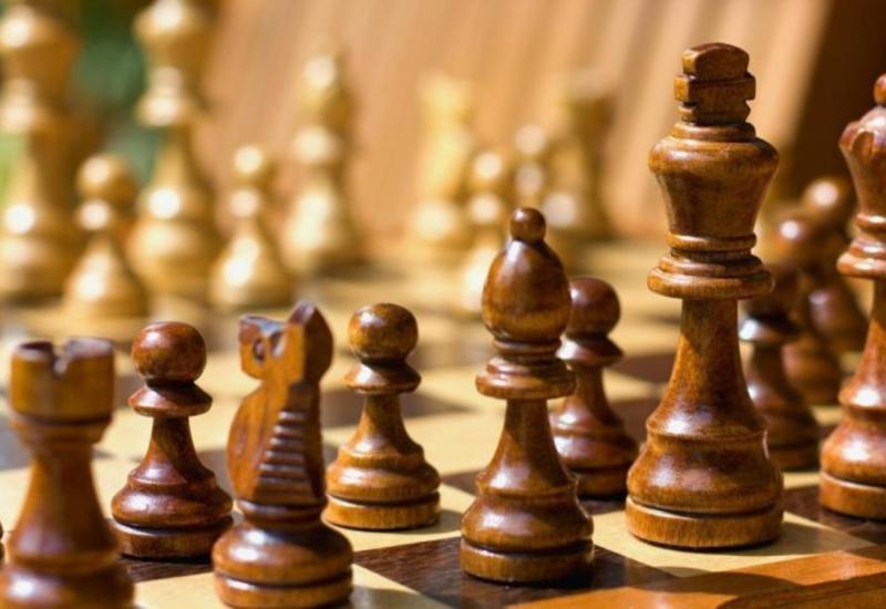 Азербайджанский гроссмейстер вернул лидерство на турнире в Москве