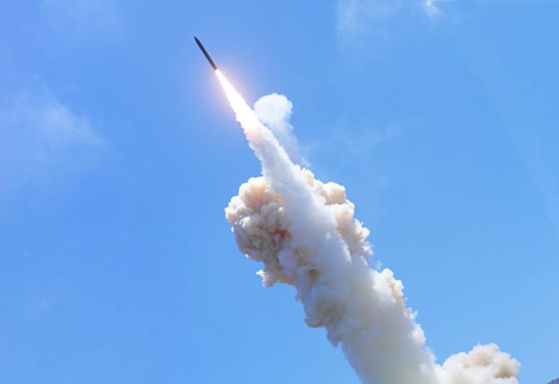 Военные Израиля сообщили о перехвате пяти пущенных из сектора Газа ракет