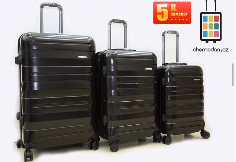 Как правильно выбрать чемодан для путешествий?