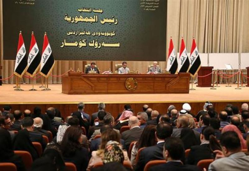 Известна дата голосования парламента Ирака по составу нового правительства