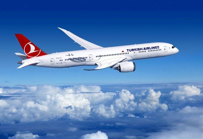 Турция приостановила авиарейсы в Иран