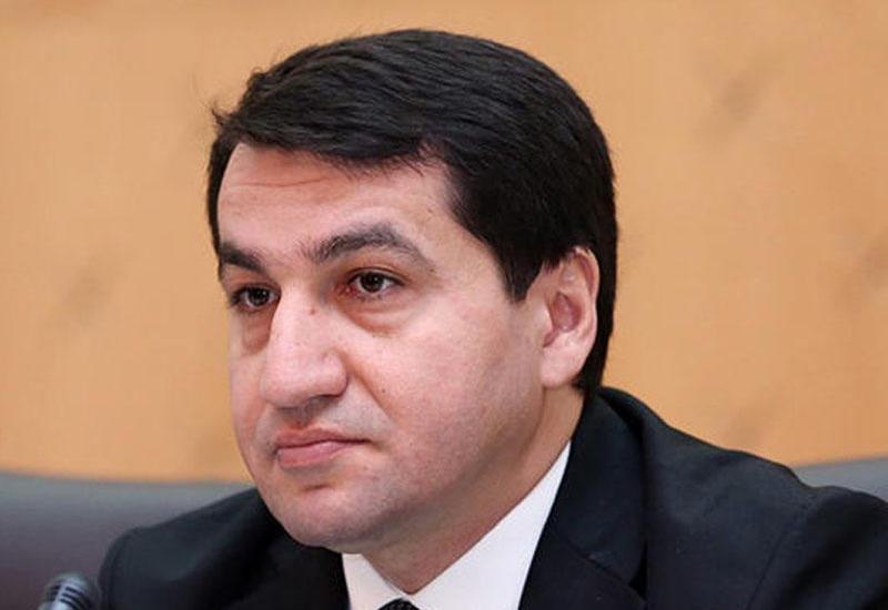 Хикмет Гаджиев: Азербайджан серьезно изучает рекомендации ВОЗ по коронавирусу