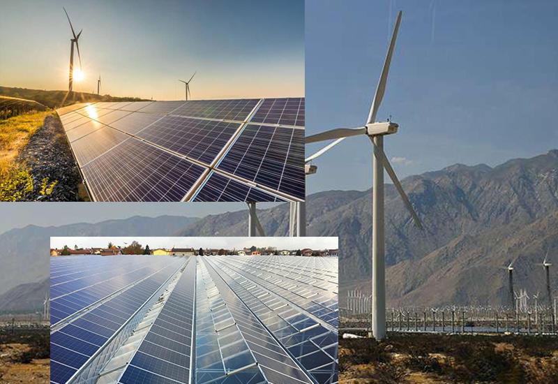 """Страна солнца и ветра - Азербайджан и """"зеленая энергетика"""""""