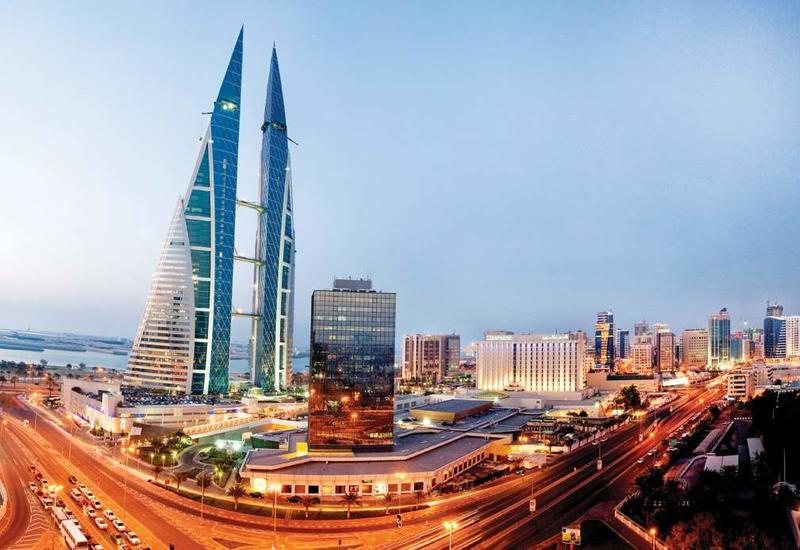 В Бахрейне зафиксировали первый случай заражения коронавирусом