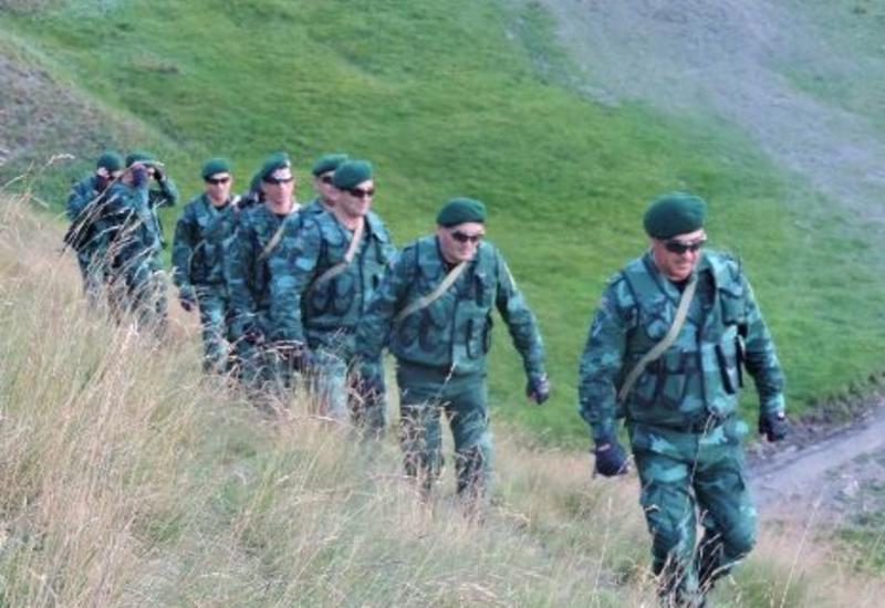 Погиб азербайджанский солдат