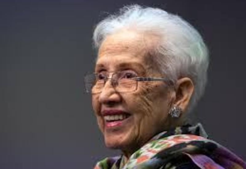 Умерла старейший американский математик, участвовавшая в расчетах орбит для NASA