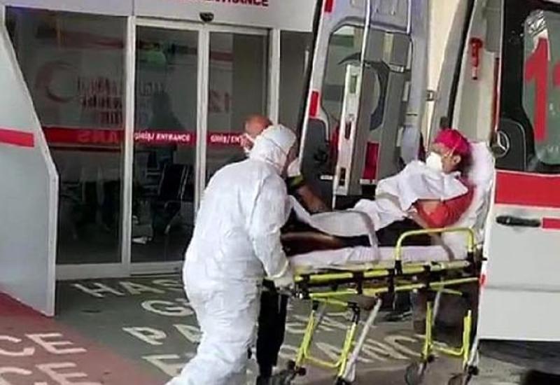 SON DƏQİQƏ! İrandan Azərbaycana gələn iki nəfər koronavirusla bağlı xəstəxanaya yerləşdirildi