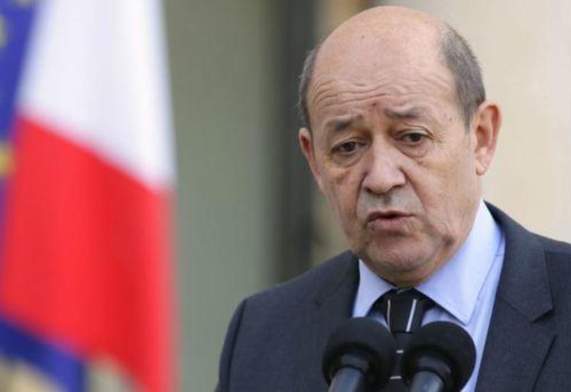 Глава МИД Франции: Энергетика является важной сферой сотрудничества с Азербайджаном