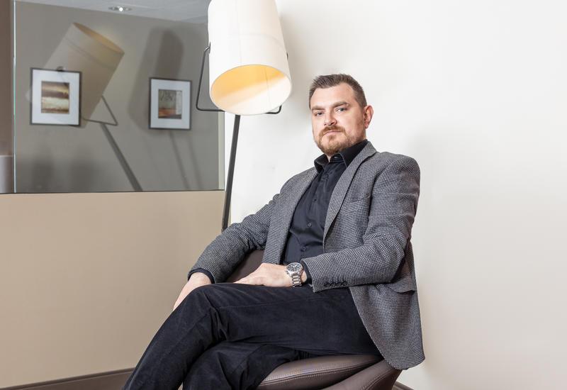 Заур Гурбаналиев – архитектор, участвующий в жизни каждого бакинца (R)